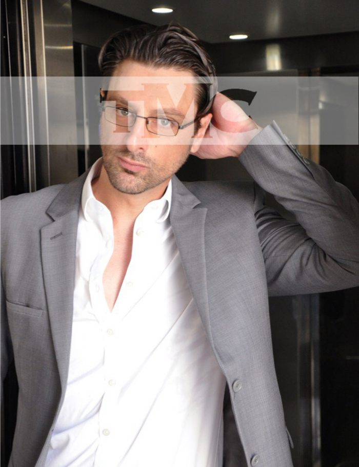 gigolo London Dylan for ladies and couples