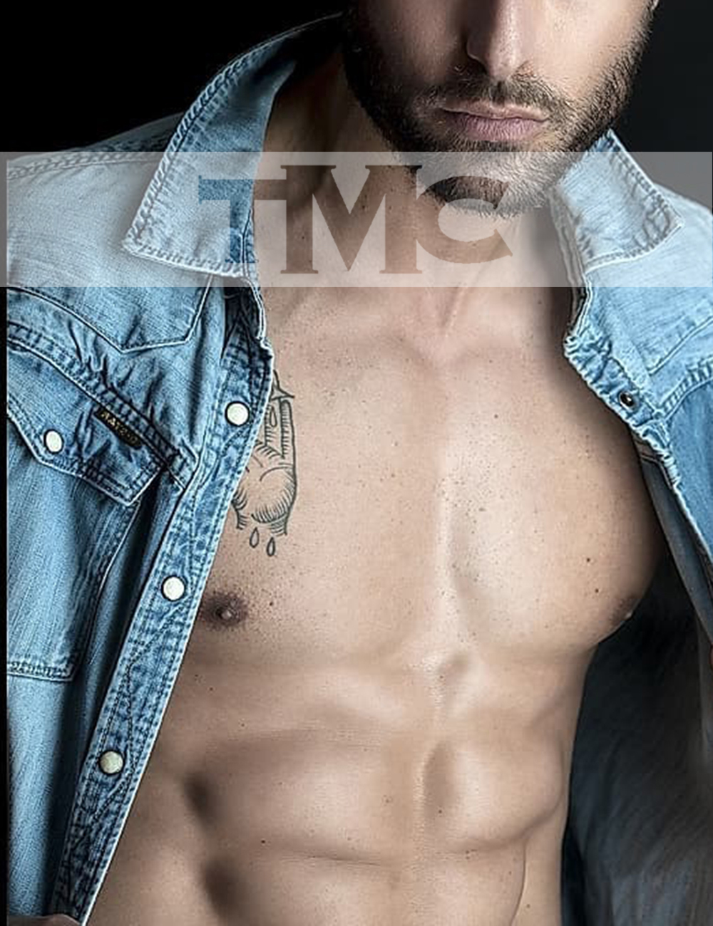 stylish male escort brussels Lucas